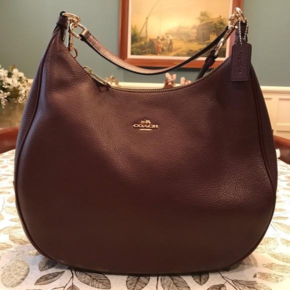 6f3bcb876a61 Coach Handbags - Coach Sutton Hobo bag